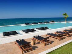 Abaton Island Resort & Spa in Crete, Hersonissos Hotels And Resorts, Best Hotels, Elemis Spa, Crete Holiday, Family Friendly Resorts, Luxury Restaurant, Fine Hotels, Luxury Services, Crete Greece