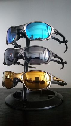 Buy Oakley X-Metals and Sunglasses - www.oakleyforum.c...Tap the link now and get the coolest wooden sunglasses!!! 50% off!!!!