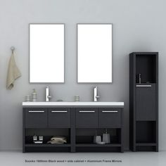 Design A Bathroom Vanity Online Awesome Is The Process Of Purchasing Customized #bathroom #products Really 2018