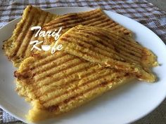 Patates Tostu - YouTube Waffles, Breakfast, Food, Youtube, Morning Coffee, Essen, Waffle, Meals, Yemek