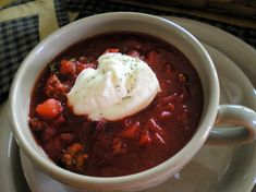 Borscht Beet Soup) Recipe - Food.com