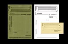 REBRAND • BIS Studio Graphique Identity on Behance