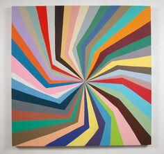 Chris Johanson - UO Visiting Artist