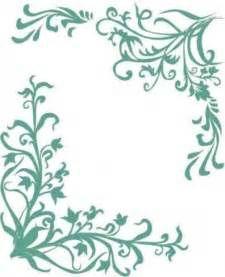 imagenes de ramas y flores para decorar marcos para cuadros yahoo image search results