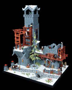 The Elder Scrolls Online  Orsinium Author: Thorsten Bonsch  For More Follow @giocovisione   Thorsten Bonsch Flickr  http://ift.tt/1MaWPAQ  View More MOCs on  http://ift.tt/1Z7GRL6   #LEGO #legostagram #legomoc #legomocs #legophotography #toystagram #legobuilding #legobuilder #legonerds #legonerd #legobricks #toybrick #bricktoys #bricktoy #legos #moc #mocs #afol #toyphotography #afolclub #theelderscrolls #theelderscrollsonline #orsinium #legovideogames by giocovisione