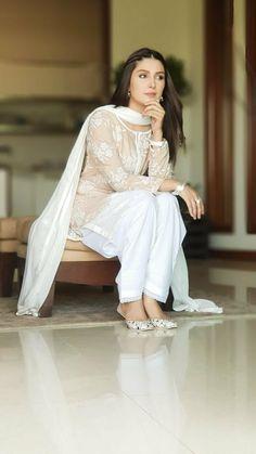 Produced by : Idream entertainment Directed by : Siraj ul haq Written by : Maha Malik Hair and makeup : Sajid wahab Khussa : Pakistani Fashion Casual, Pakistani Dresses Casual, Pakistani Dress Design, Asian Fashion, Pakistani Couture, Stylish Dresses, Simple Dresses, Casual Dresses, Fashion Dresses