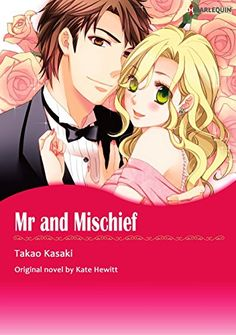 Mr And Mischief (Harlequin comics)