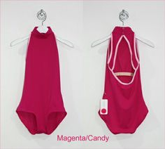 Style: Noe Colors: Magenta & Candy (techni)