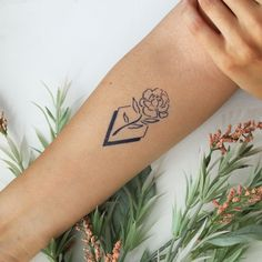 52dadeacccdc1 Wanting a similar tattoo? Try it out first with inkbox! #inkboxlove  #tattooinspiration