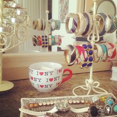 Instagram Fashion Snoop source Girly Pinterest Jewelry