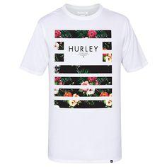 c9ff0e964c4683 Amazon.com  Hurley MTS0021240 Mens Pair of Dice Dri-FIT T-Shirt