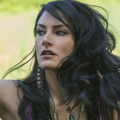 Wendy - Madchen Amick - Purrfection