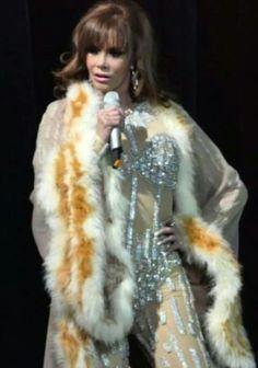Lucia mendez 2015