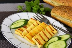 Halloumi Cheese Sandwich by Foodie Pixel - Photo 198073387 / 500px
