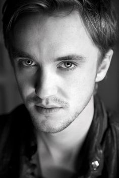 Can i just say that i dont even care he's a slytherin because he is so dagum hot!