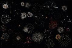 Fireworks, via Flickr.
