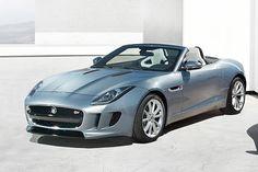 2013 Jaguar F-Type Roadster