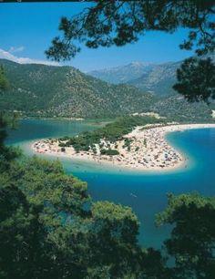 Dalaman Turkey I'll be here in a week!!!!