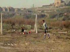 Fantozzi - partita a calcio organizzata da Filini