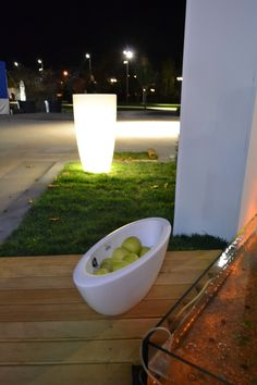 Coralya Landscaping Exhibition~Coralya - Targ de Amenajari Private Garden, Bathtub, Gardens, Bathroom, Places, Standing Bath, Washroom, Bathtubs, Bath Tube