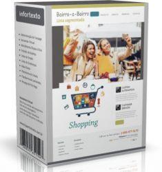 Lista 2017 São José dos Campos | Email Marketing