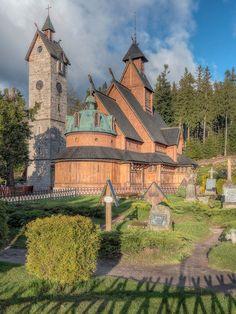 Karpacz, Lower Silesia, Poland