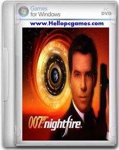 james bond 007 nightfire serial number
