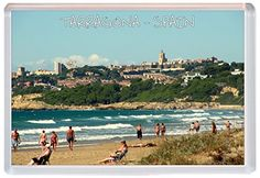 Tarragona - Spain - Jumbo Fridge Magnet - Brand New Gift Souvenir Baked Bean Store http://www.amazon.co.uk/dp/B014FVJF82/ref=cm_sw_r_pi_dp_de6lwb1WN0NK3