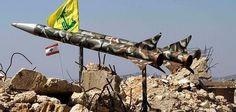 Hizbullah'ın Füzeleri Siyonist Rejim için Ciddi Tehdittir SK