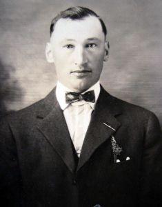 Enrico Genetti (1886 - 1941)