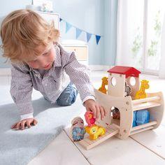 Arca de Noé - baby toys - Haba