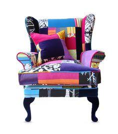 スクイントリミテッド - Squintlimited - Parker Knoll chair-0 | RESTIR リステア