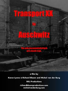 Transport XX to Auschwitz  During the Nazi occupation of Belgium 28 train convoys with over 25,000 Jews and 351 Roma left Mechelen towards the Auschwitz extermination camp.