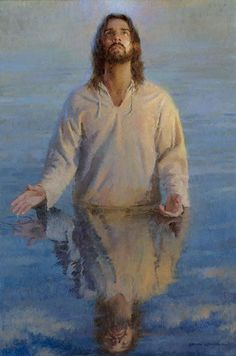 We are excited to offer, along with Kissing the Face of God, three more faith-based paintings by Weistling for the first time as Fine Art Open Edition Canvases. Description from gallerydirectart.com. I searched for this on bing.com/images