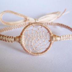 Dreamcatcher Friendship Bracelets. $10. www.psiadoreyou.com