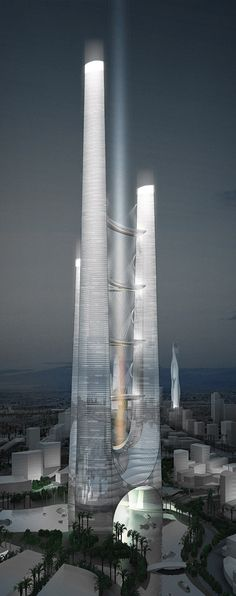 One Dubai Tower, Jumeirah Gardens Dubai, UAE.