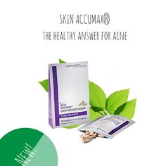 #skinaccumax #acne #chrysallisproderma Clean Beauty, Beauty Skin, Flawless Skin, Skin Problems, Skin Care, Makeup, Products, Make Up, Skincare