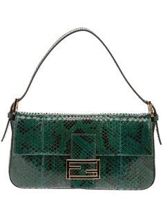 7d21754320 FENDI - Baguette bag. Lovely. Baguette