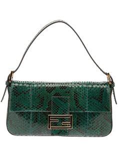 FENDI - Baguette bag. Lovely.