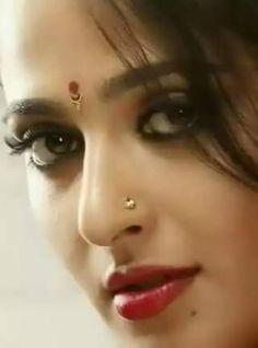 Anushka Shetty b . Beautiful Girl Indian, Most Beautiful Indian Actress, Beautiful Girl Image, Beautiful Gorgeous, Beauty Full Girl, Cute Beauty, Beauty Women, Indian Eyes, Beautiful Bollywood Actress