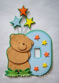 Alefers Tienda On Line: marzo 2011 Foam Crafts, Diy Crafts, Paper Clay Art, Mothers Day Signs, Board Decoration, Cartoon Pics, Light Switch Covers, Kids Cards, Cute Cards