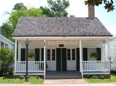20 best French Creole Architectural images on Pinterest | Cottage ...