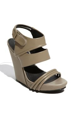 """wore my Trouve """"Richlands"""" last night! love them! so comfy and so many compliments!"""