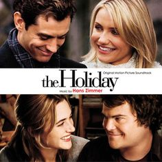 The Holiday - L'amore non va in vacanza