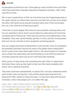 Ron Weasley - Harry Potter. Pinned by @lilyriverside