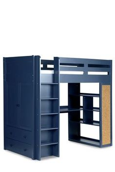 Stompa Storage Bunk Bed Frame Buy Harper High Sleeper From The Next UK Online Shop