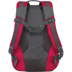Outdoor Products Morph Backpack, Red