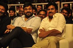 Confirmed! Superstar siblings Chiranjeevi and Pawan Kalyan to team up again after a decade #FansnStars
