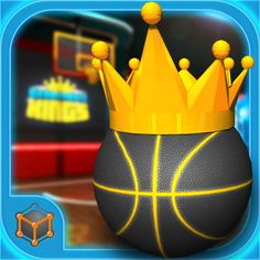Download IPA / APK of Basketball Kings for Free - http://ipapkfree.download/3022/