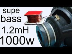 How to increase subwoofer bass, Frequency division tips for bass speakers for stronger sound - YouTube